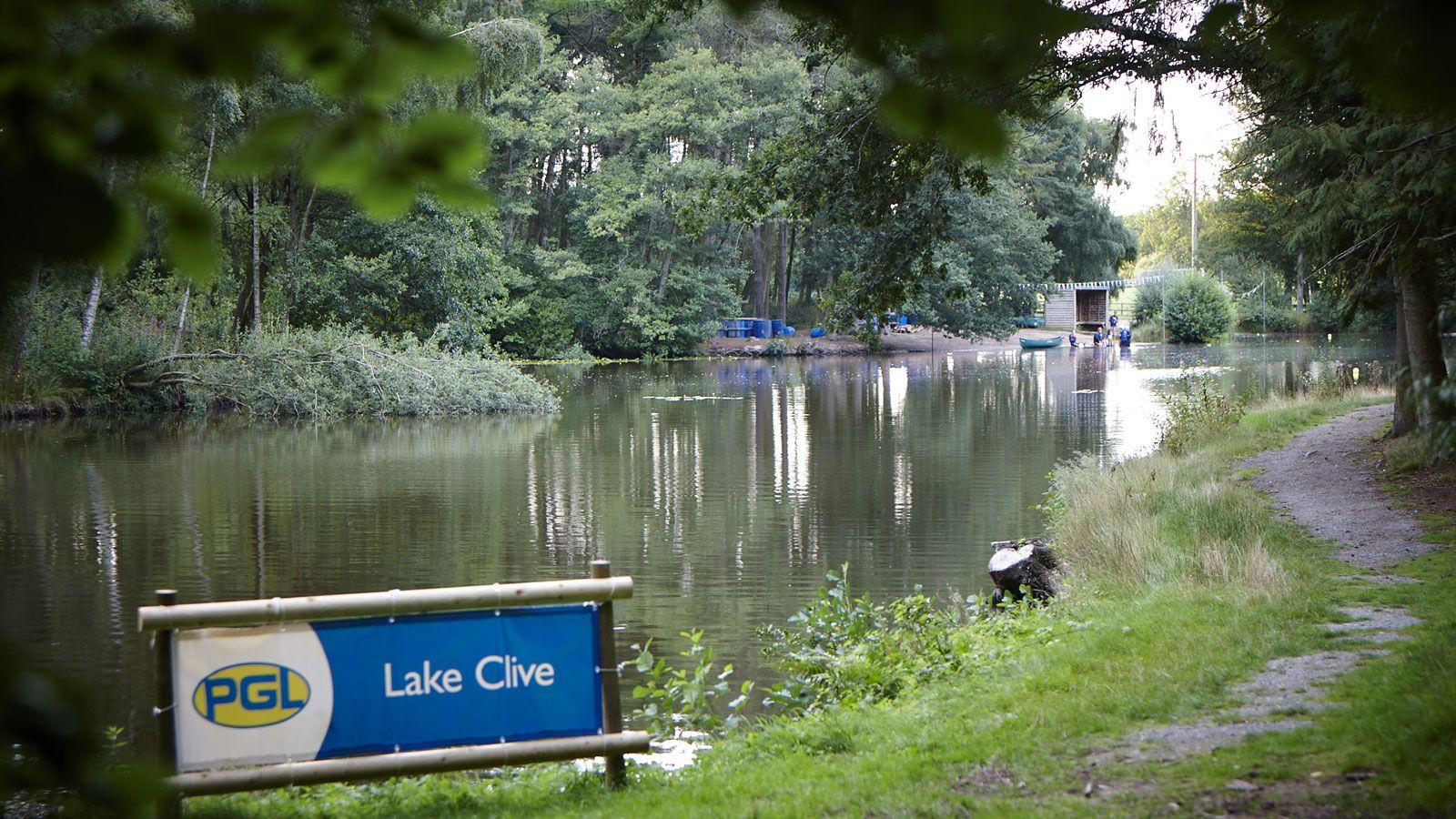 Pgl Boreatton Park Accommodation Boreatton Park Adventure