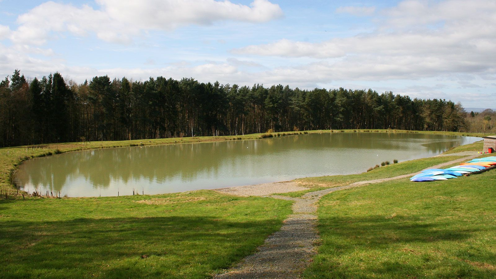 Pgl Boreatton Park Adventure Holidays And Summer Camps Nr