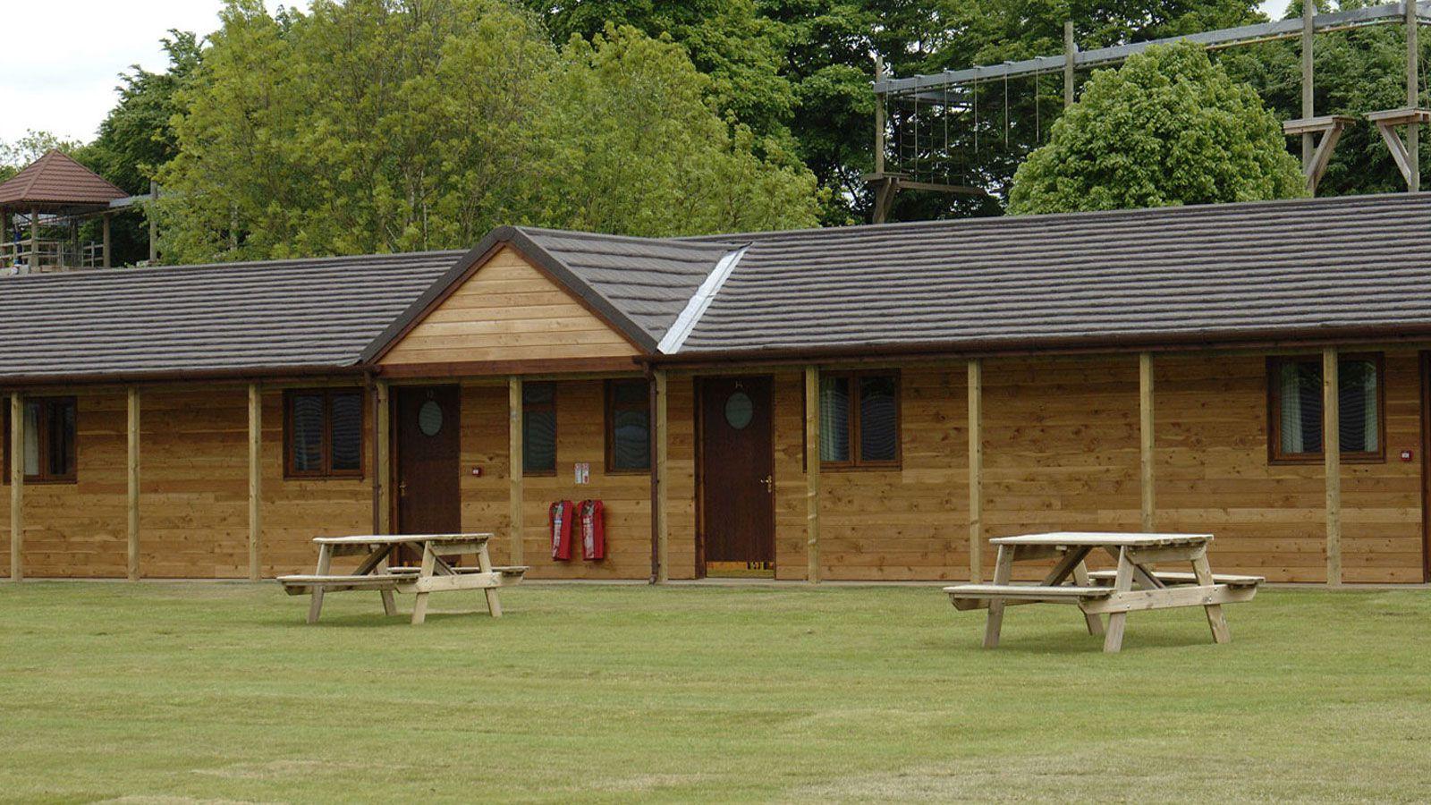 Pgl Caythorpe Court Adventure Holidays And Summer Camps Nr