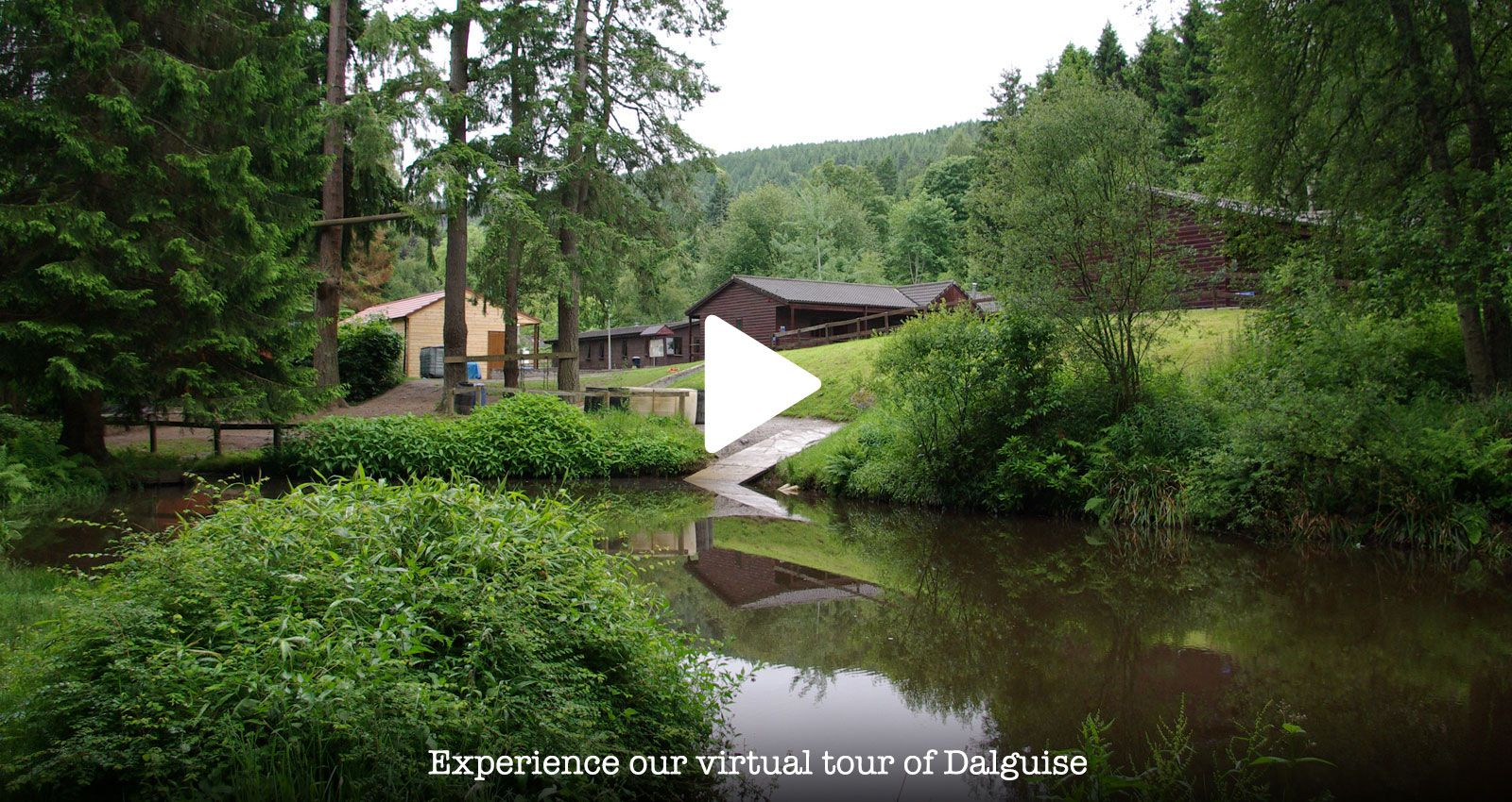 Adventure Holidays at Dalguise