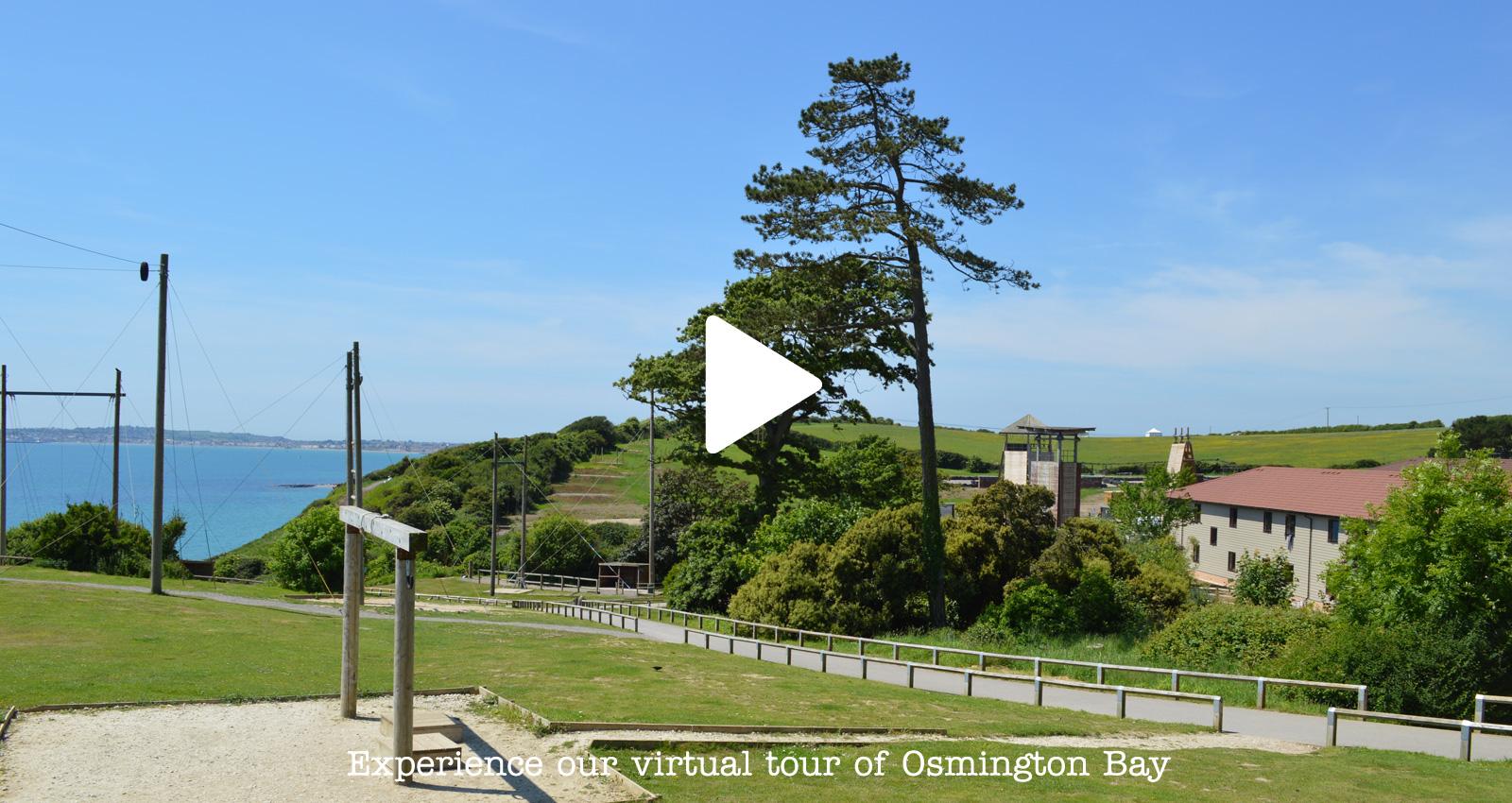 PGL Osmington Bay Adventure Holidays and Summer Camps nr Dorset