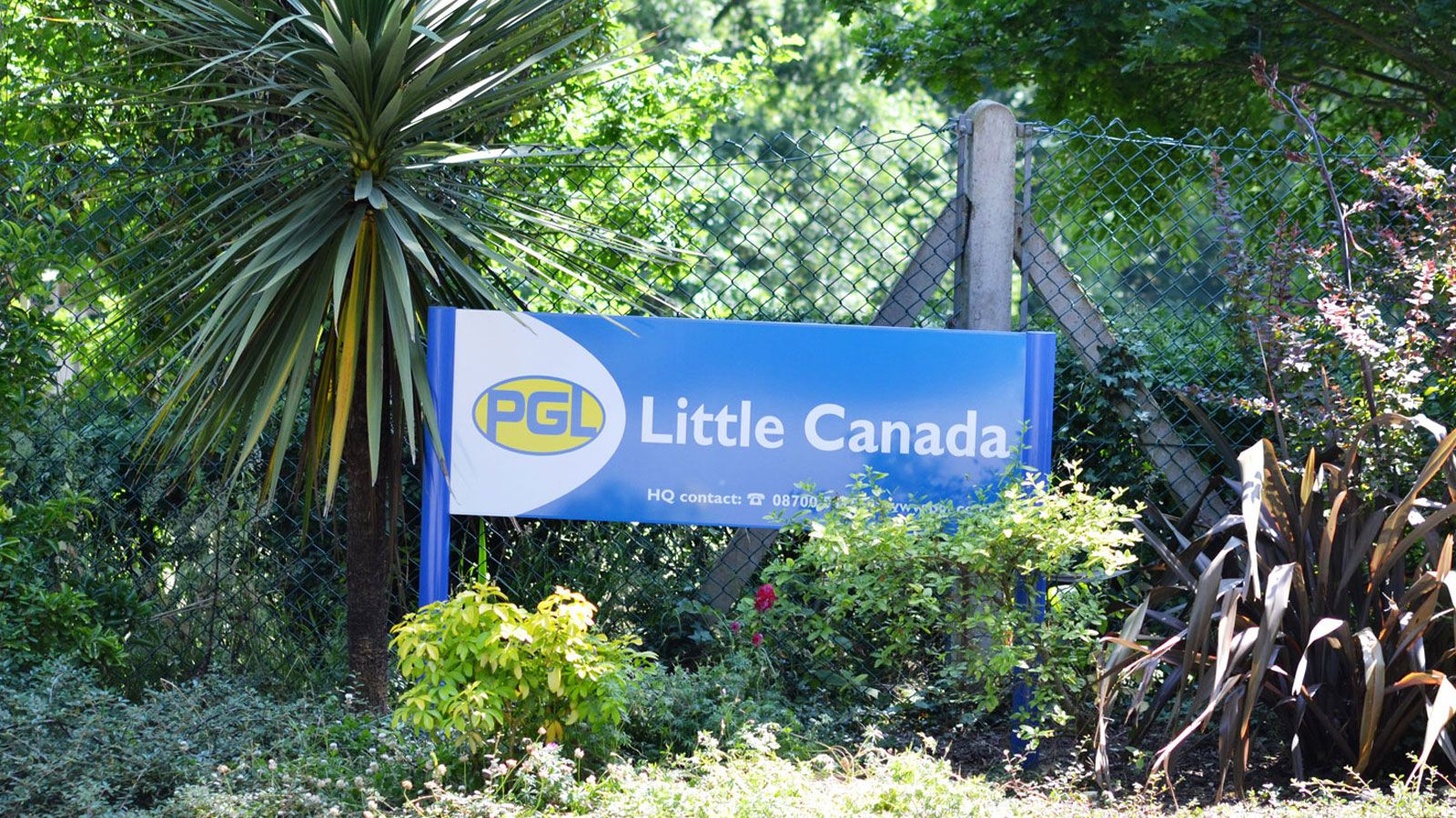Pgl Little Canada Adventure Holidays And Summer Camps On