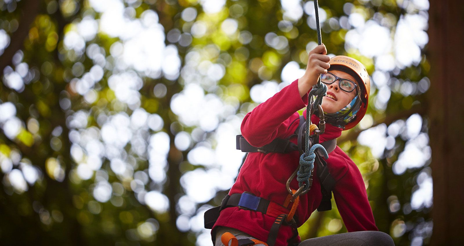 PGL Adventure Holidays - Multi Activity Holidays across the UK and France - 'First Timer' Multi Activity Holidays