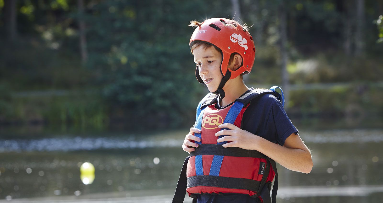 PGL Adventure Holidays - Multi Activity Holidays across the UK and France - 4 night Multi Activity mini breaks at PGL