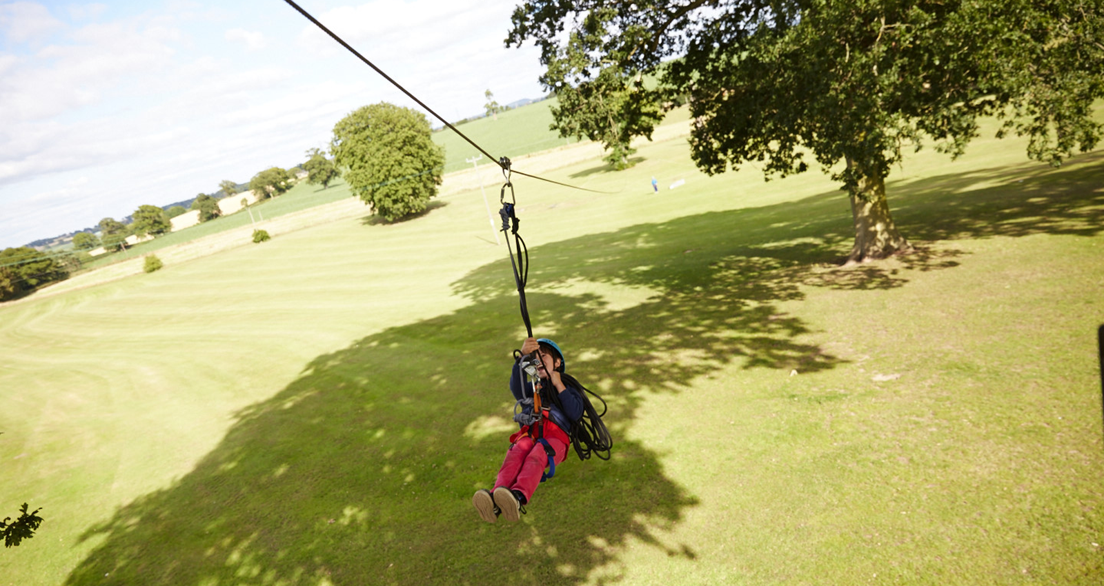 PGL Adventure Holidays - Specialist Holidays for 7-17 year olds across the UK and France - Action and Adventure – Indiana Jones