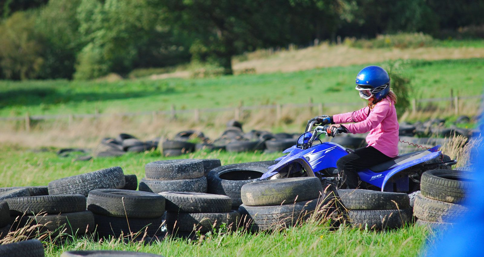 PGL Adventure Holidays - Specialist Holidays for 7-17 year olds across the UK and France - Action and Adventure - Motorsports Pro