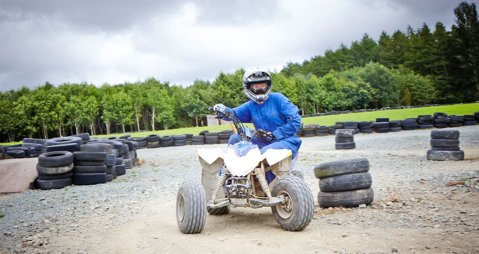 PGL Adventure Holidays - Specialist Holidays for 7-17 year olds across the UK and France - Action and Adventure - Motorsports
