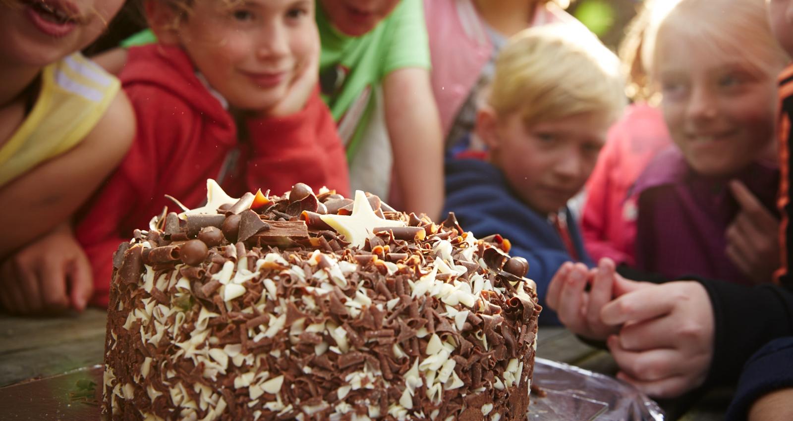 Birthday Parties - Childrens birthday party ideas swindon