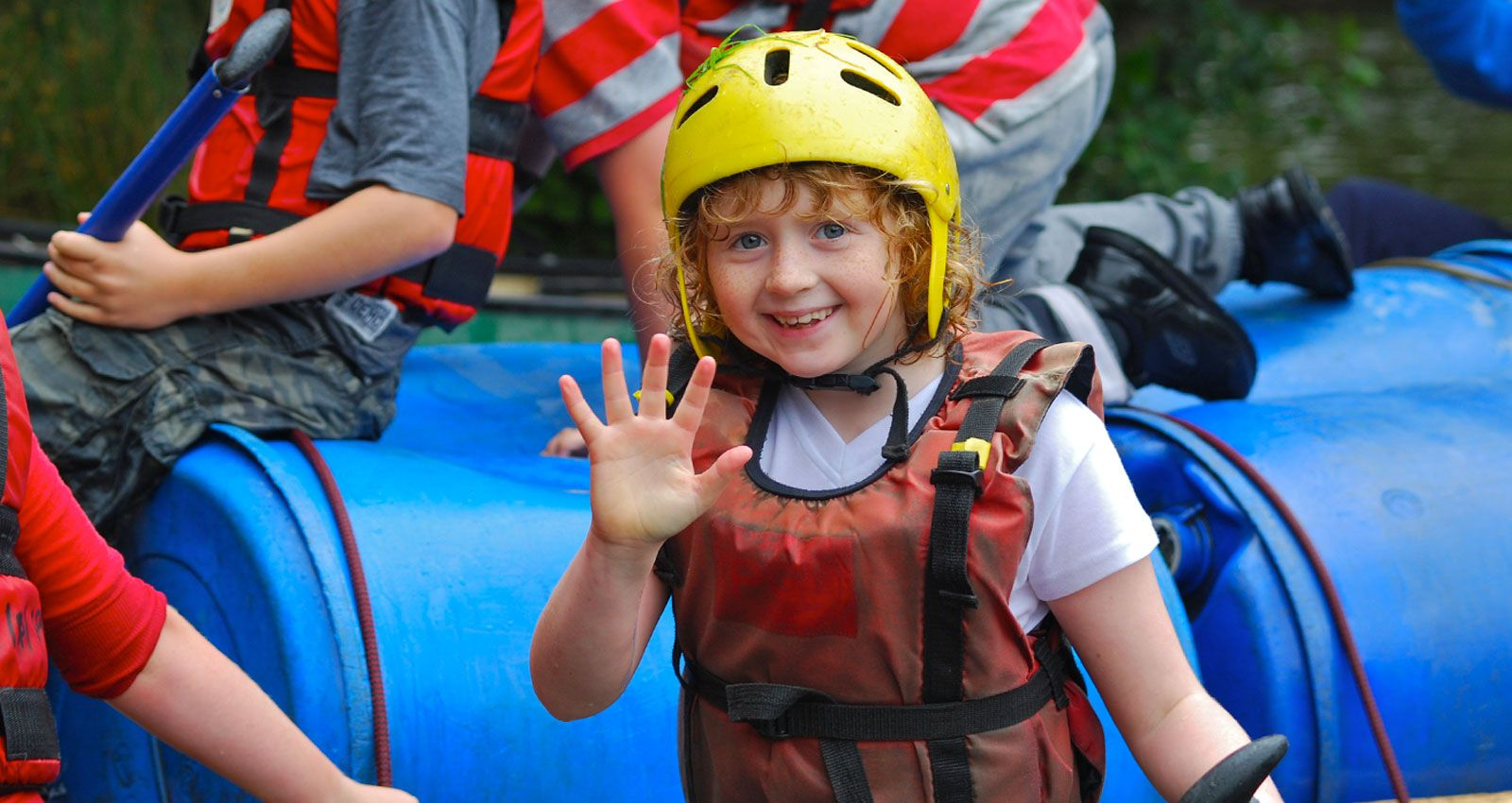 PGL Adventure Holidays - Specialist Holidays for 7-17 year olds across the UK and France - Creative Kids – Photography Adventure