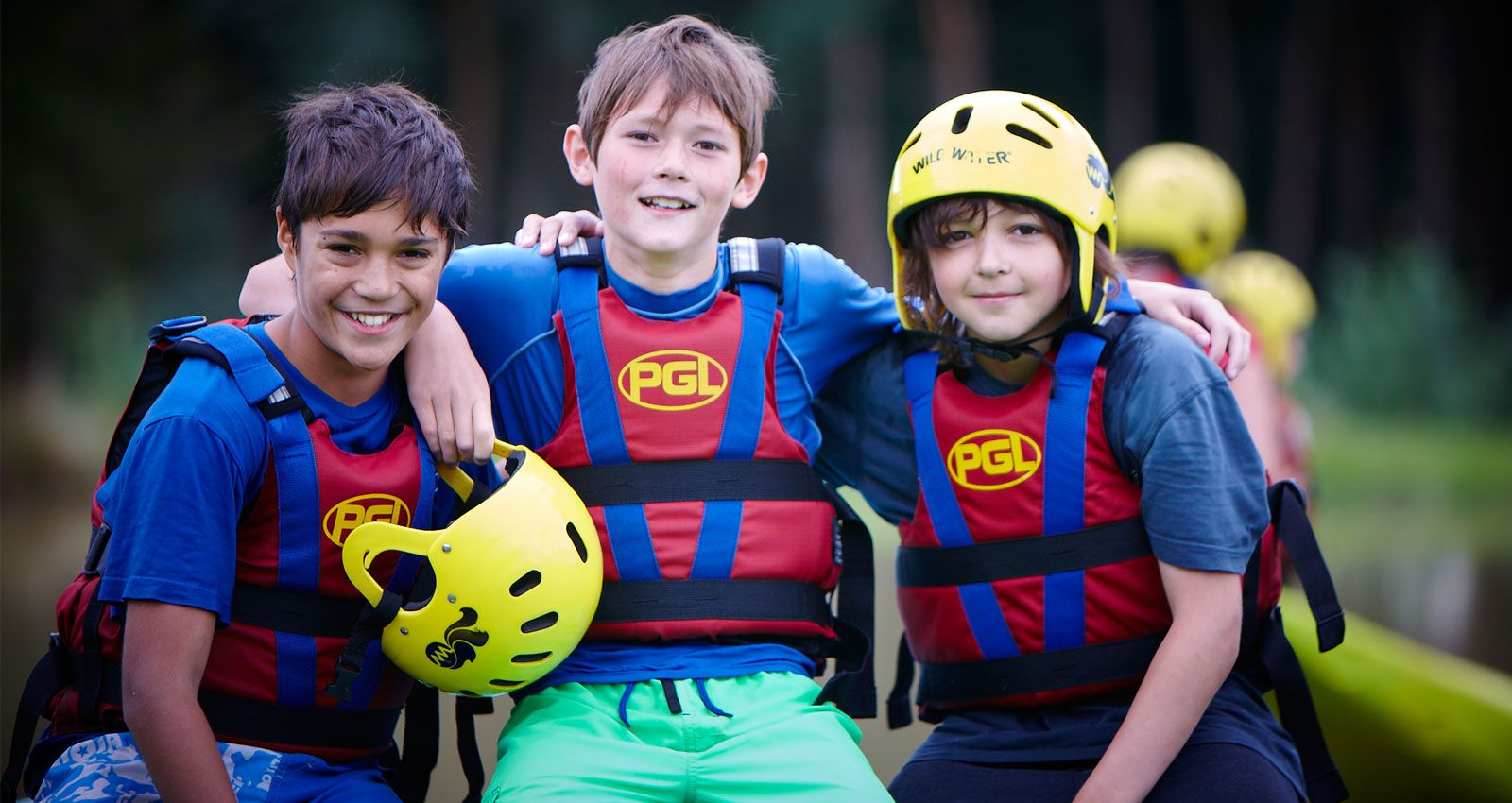 PGL Adventure Holidays - Specialist Holidays for 7-17 year olds across the UK and France - Creative Kids – Video Games Workshop