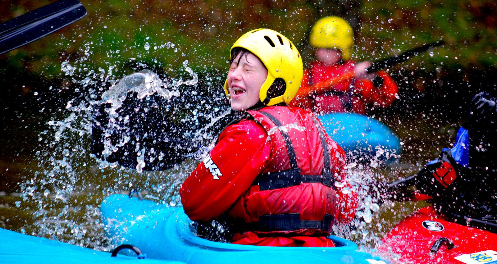 PGL Adventure Holidays - Specialist Holidays for 7-17 year olds across the UK - Action and Adventure - Xtreme Adventure
