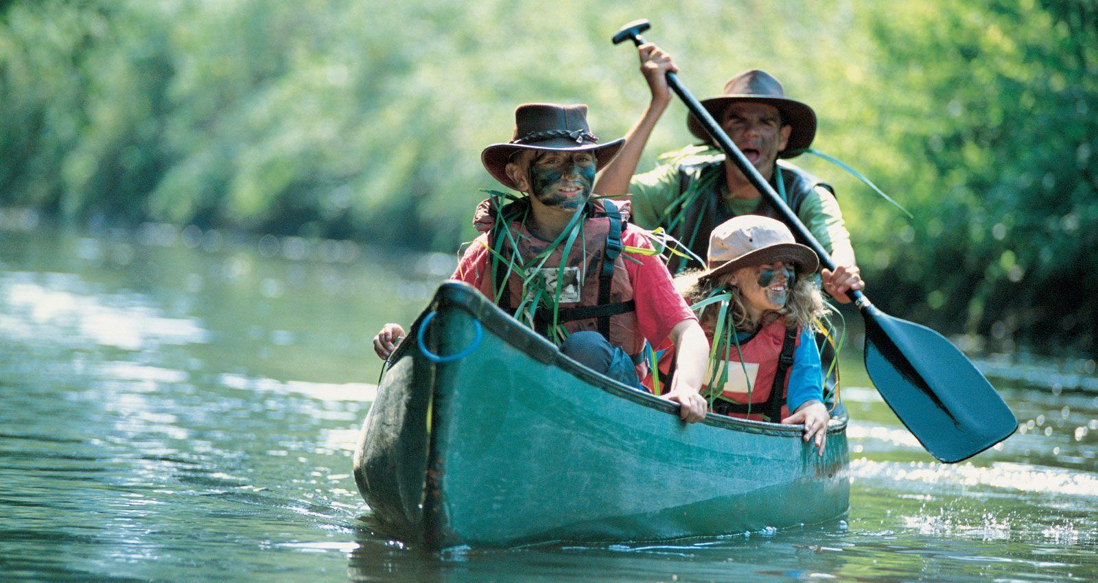 PGL Adventure Holidays - Specialist Holidays - Treasure Quest
