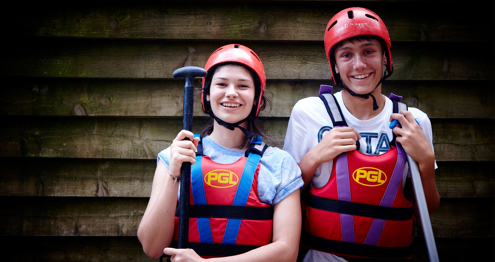 PGL Adventure Holidays - Specialist Holidays for 7-17 year olds across the UK and France - Love to Learn – Leadership Challenge