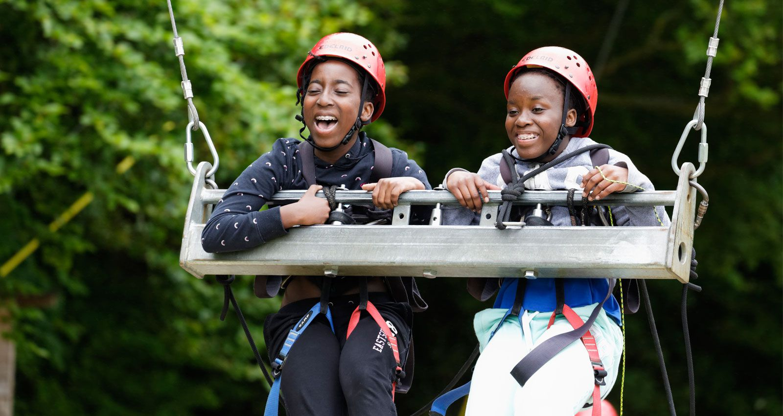 PGL Adventure Holidays - Specialist Holidays for 7-17 year olds across the UK and France - Love to Learn – Wellbeing