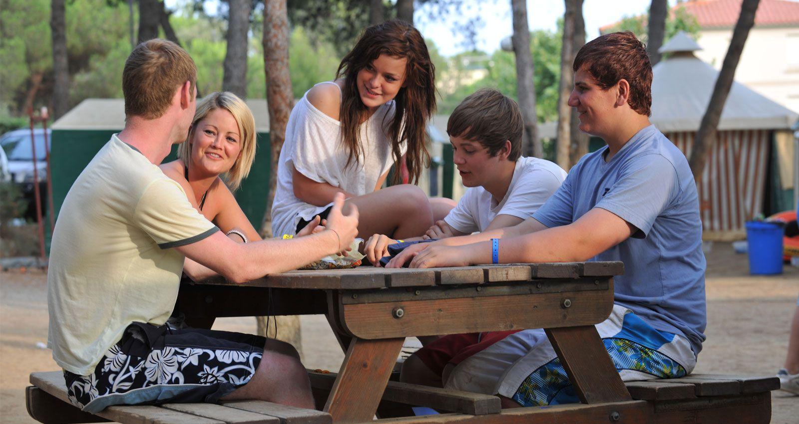 PGL Adventure Holidays - Specialist Holidays for 7-17 year olds across the UK and France - Overseas Adventure – Mediterranean Watersports