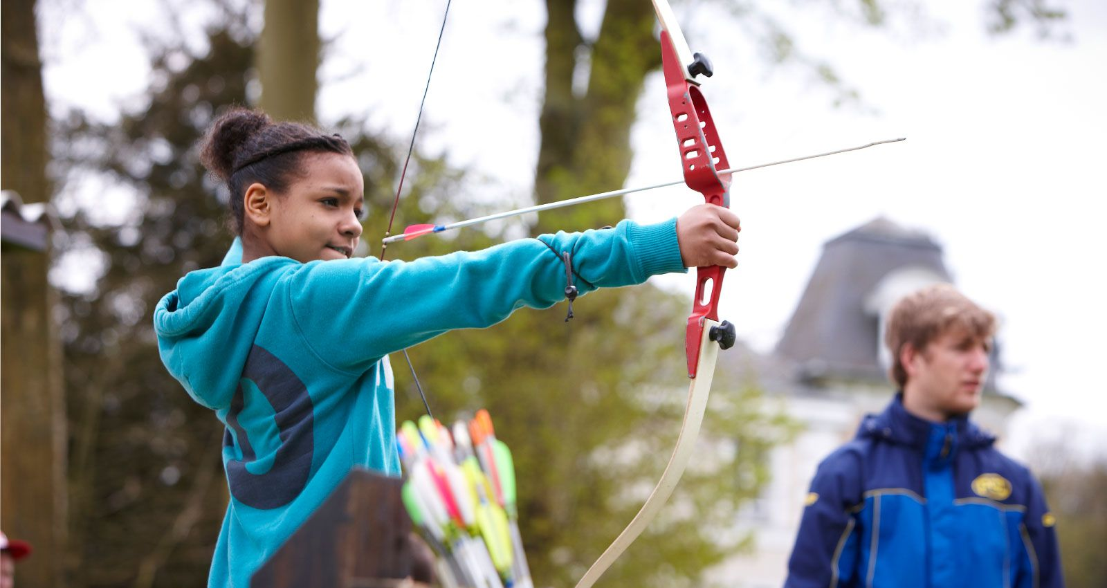 PGL Adventure Holidays - Specialist Holidays for 7-17 year olds across the UK and France - Overseas Explorer - Paris and Disneyland®