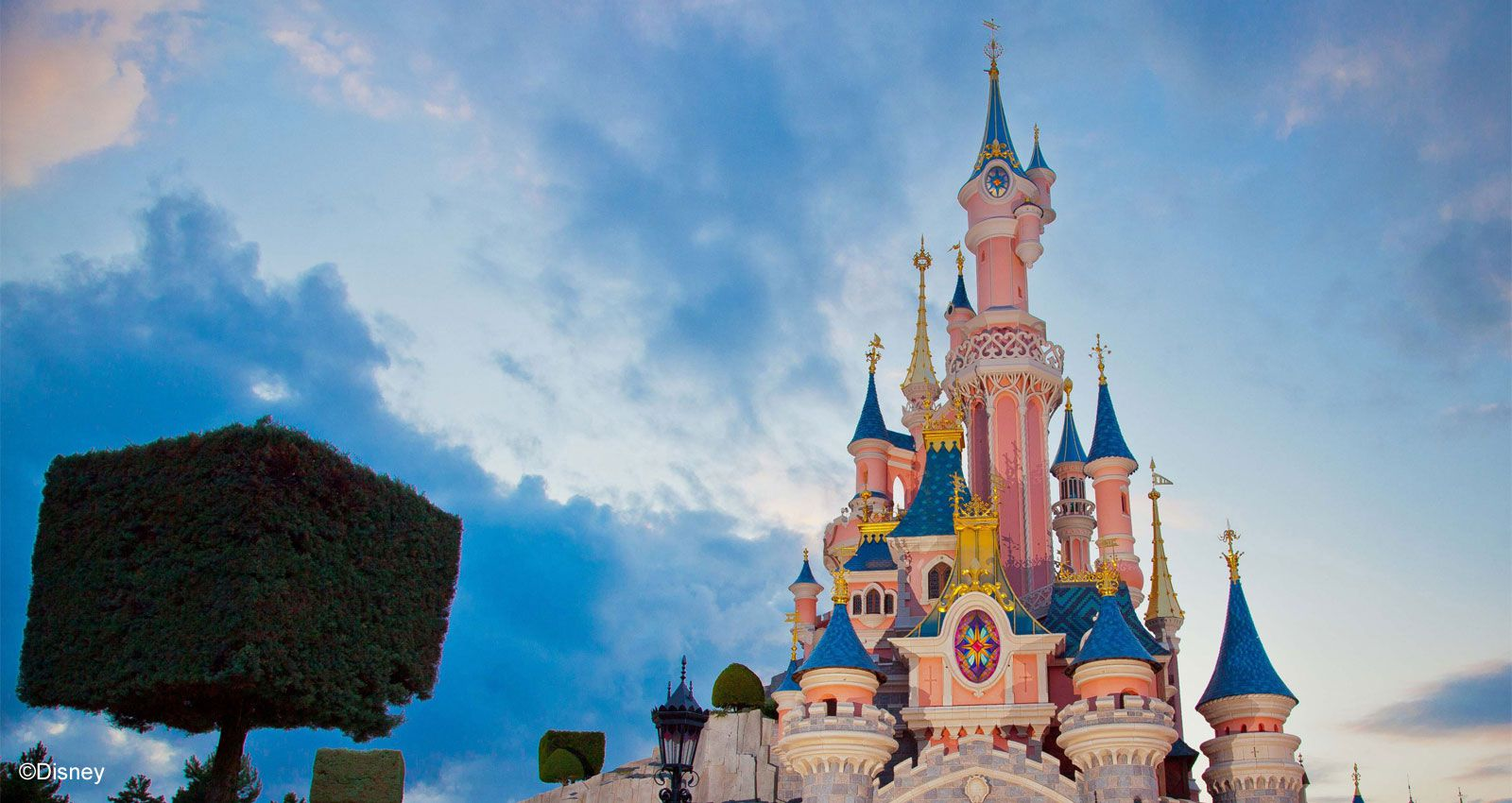 case study on disney land theme park Hong kong disney land case study the planned theme park in shanghai looks to address specific needs of the china market and has the potential to be a.