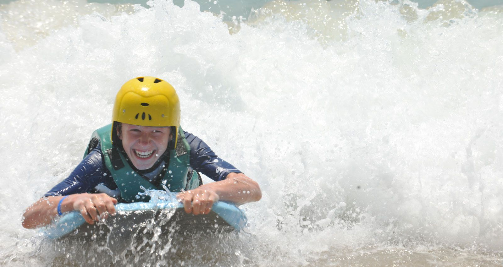 PGL Adventure Holidays - Specialist Holidays for 7-17 year olds across the UK and France - Overseas Adventure - Two Centre Adventure