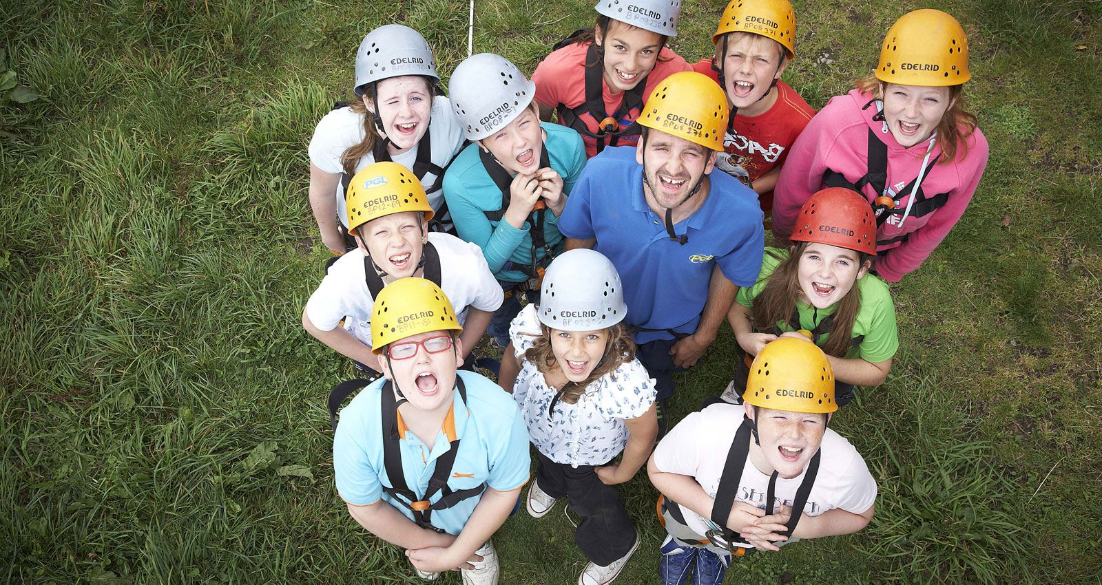 PGL Adventure Holidays - Birthday Parties - Multi Activity - Half day and full day options