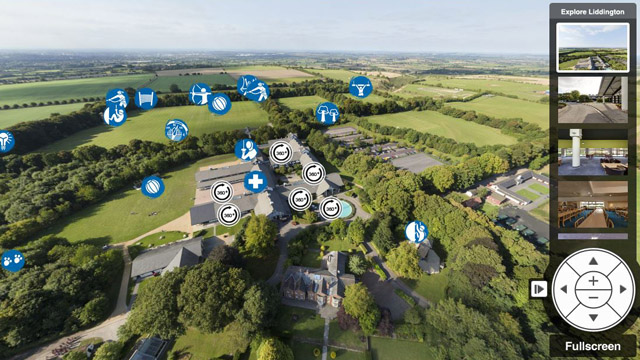 Liddington Virtual Tour