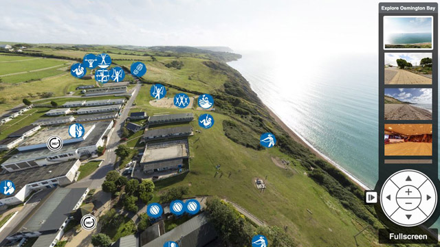 Osmington Bay Virtual Tour