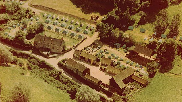 Photo of PGL Court Farm in Ross-on-Wye