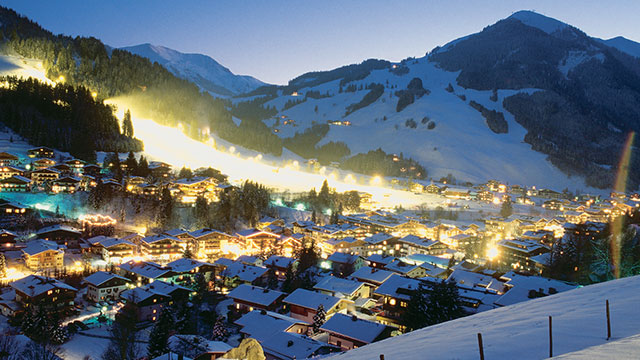 European Ski Resorts for Schools