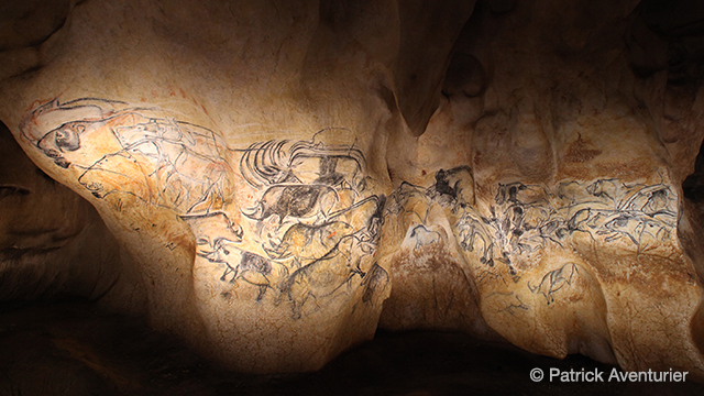 Discover the Chauvet Cave Paintings with PGL