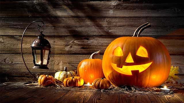 halloween themed activity ideas for an active october half term - Halloween Themed Pictures