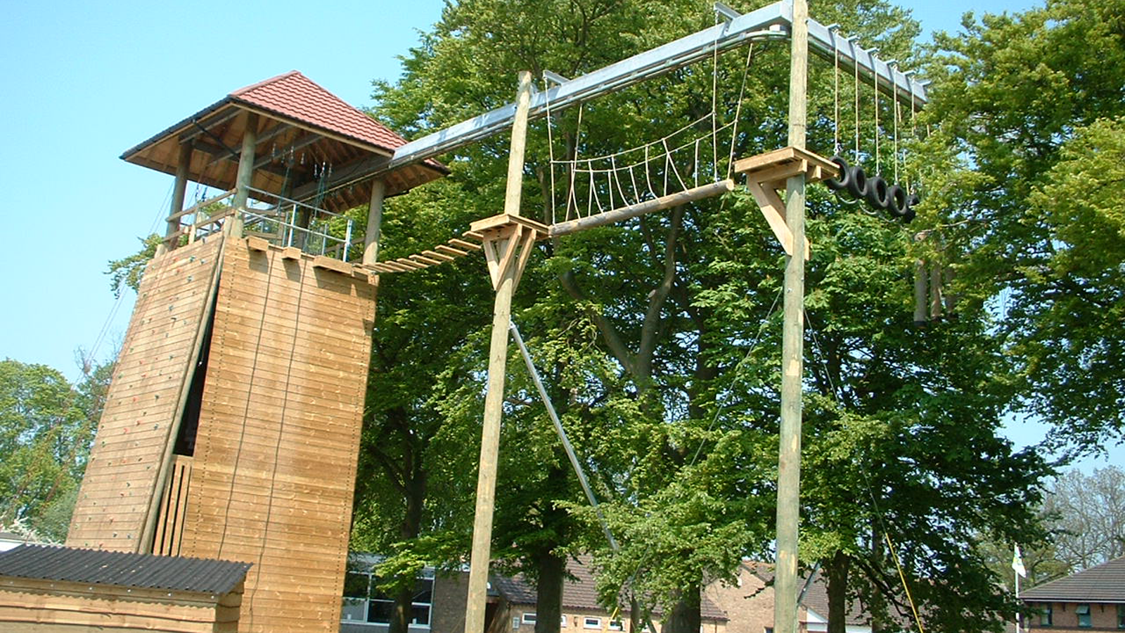 Family Activity Holidays In Lincolnshire At Caythorpe Court