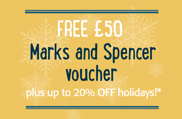 Enter code T**5 for £5 off selected orders over £35 at Marks and Spencer UK. Plus, there are 7 more promo codes.