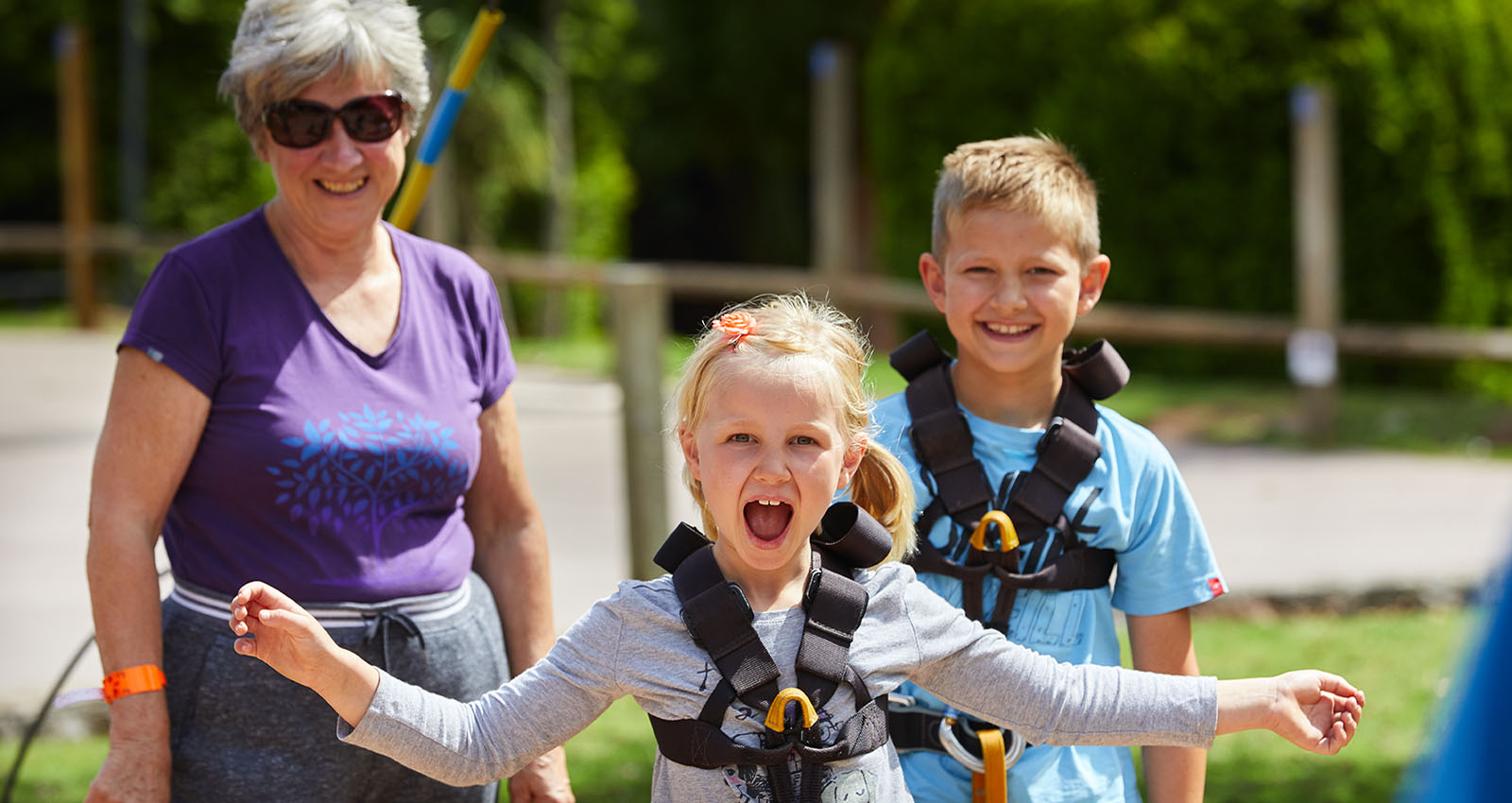 PGL Family Adventures - Family Activity Holidays - Why Choose PGL? - Essential Information