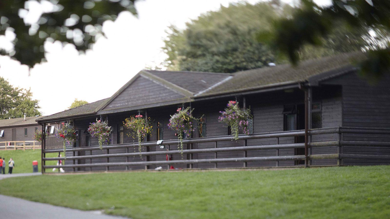 Family Activity Holidays In Shropshire At Pgl Boreatton Park