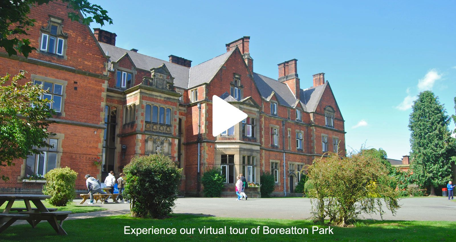 Family Adventure holidays at Boreatton Park, Shropshire