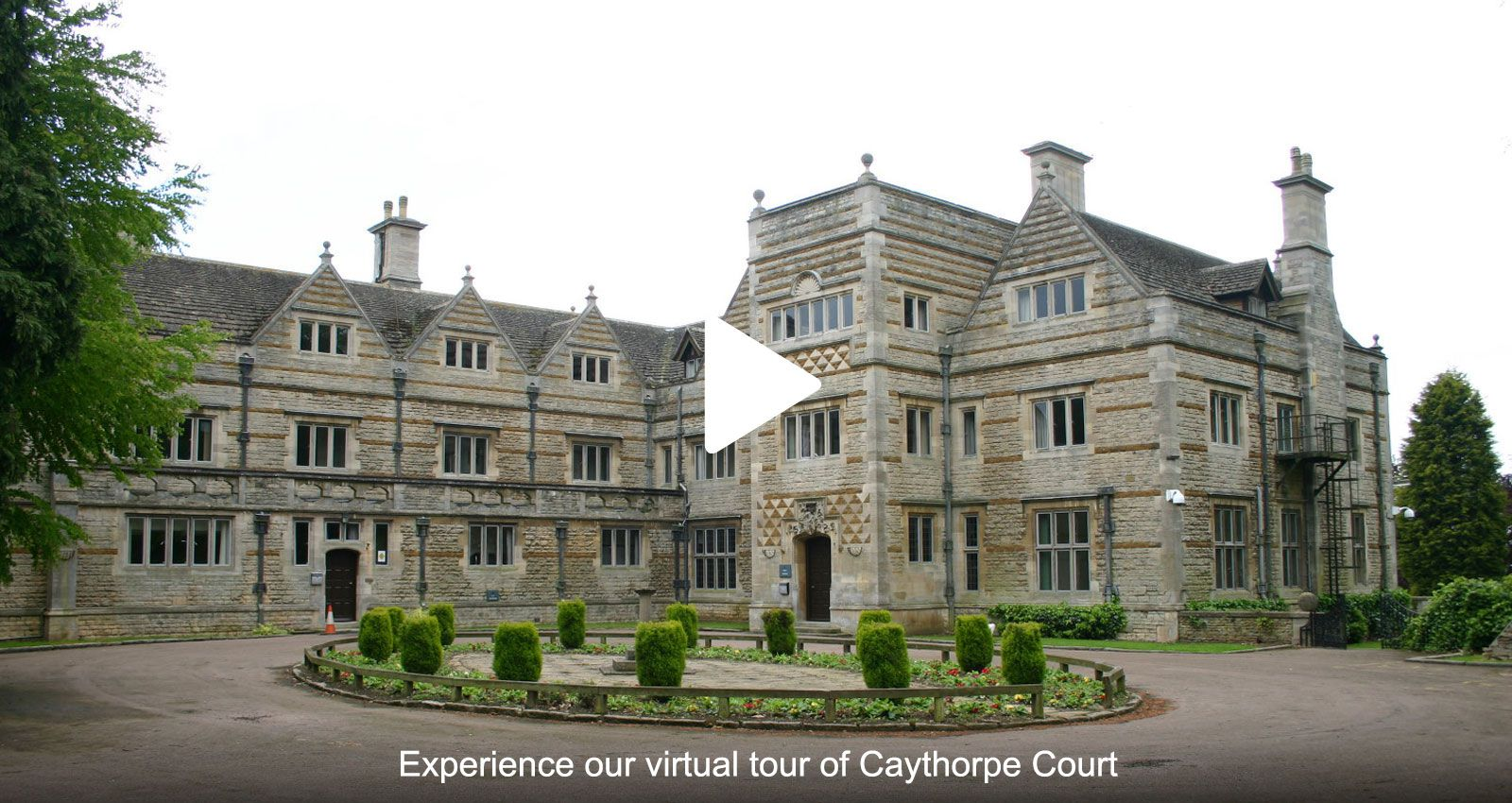 Family adventures at Caythorpe Court