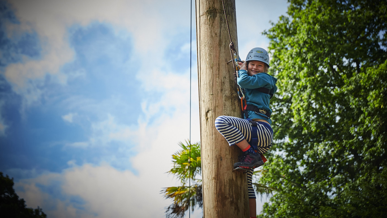 Family Activity Adventure Holidays In Dorset At Pgl