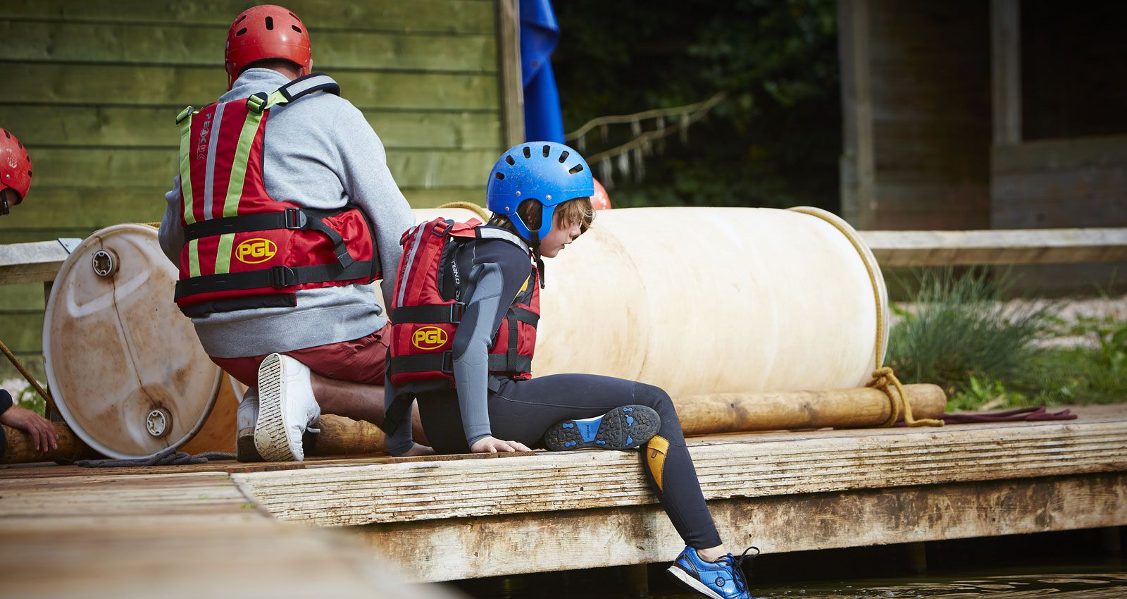 PGL Family Adventures - Family Activity Holidays - PGL Centres - Family Accommodation - UK and France - Activity Holidays, Short Breaks, Adventure Days - 2015