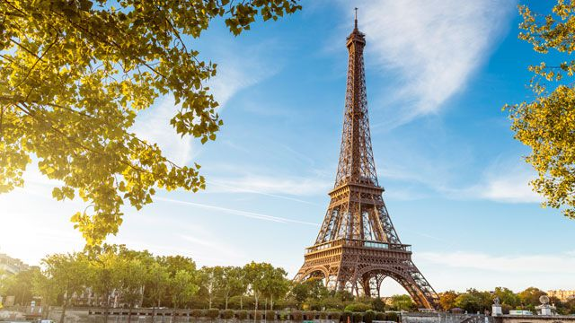 'More Adventurous' holidays in France