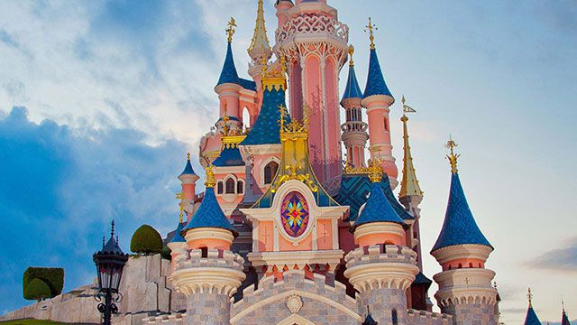 Paris and Disneyland<sup><small> ® </sup></small> Paris