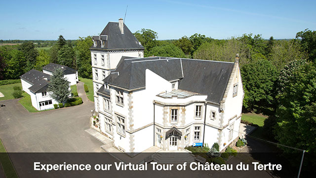 Virtual Tour of PGL Chateau du Tertre