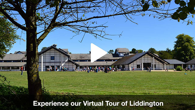 Virtual Tour of PGL Liddington