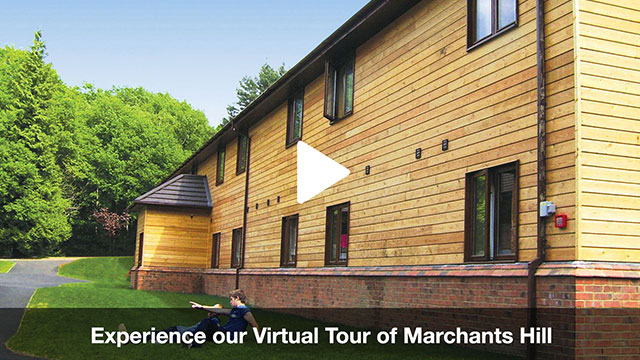 Virtual Tour of PGL Marchants Hill