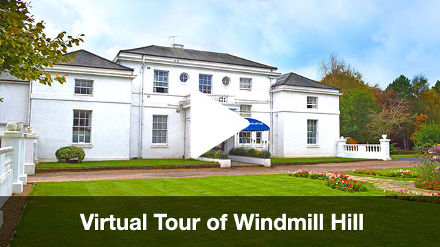 Virtual Tour of PGL Windmill Hill