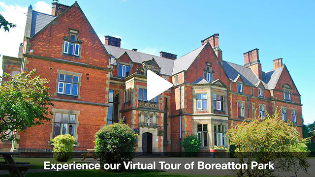 Virtual Tour of PGL Boreatton Park
