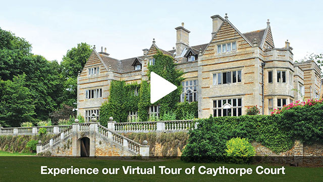 Virtual Tour of PGL Caythorpe Court