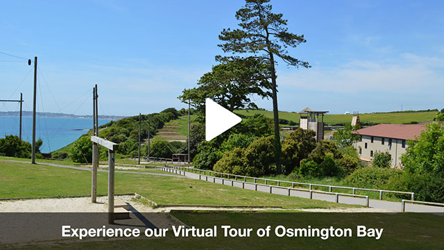 Virtual Tour of PGL Osmington Bay