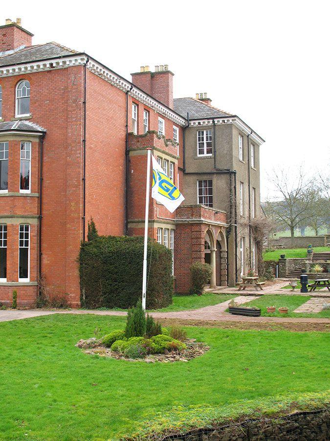 Tregoyd House Faith Group Weekends Amp Retreats Brecon