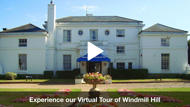 Virtual Tour for PGL Windmill Hill