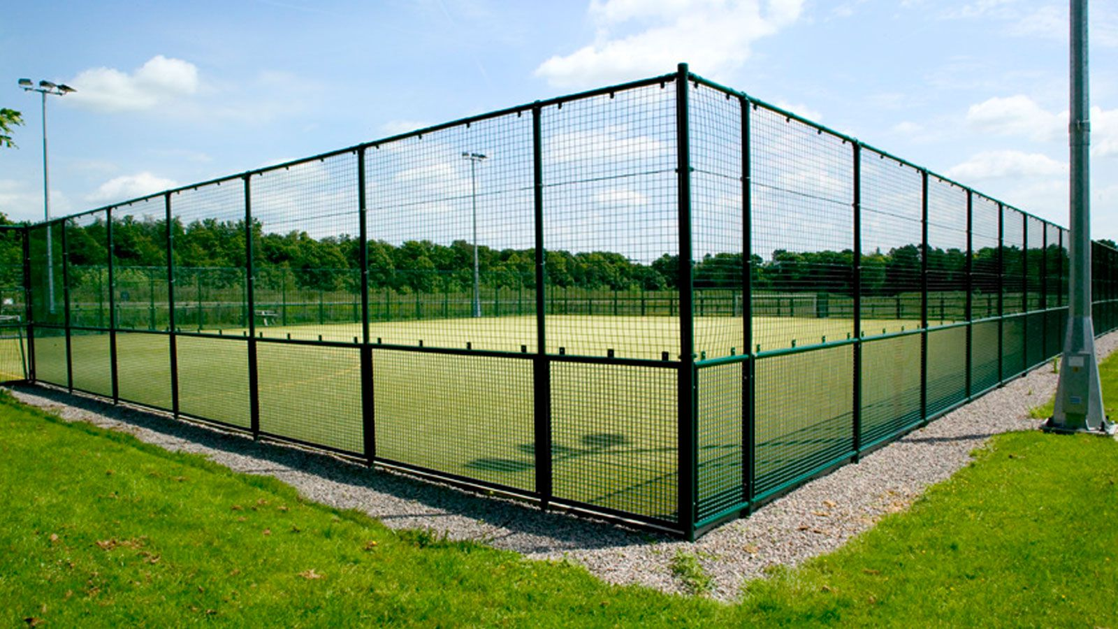 Liddington For Sports Clubs