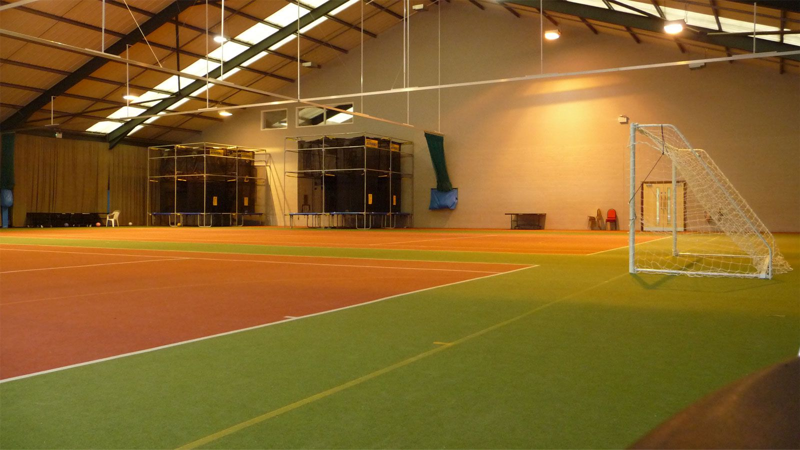Windmill Hill for Sports Clubs